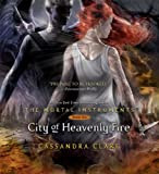 City of Heavenly Fire (The Mortal