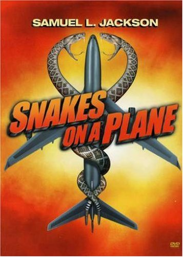 Cover art for  Snakes on a Plane (Widescreen Edition)