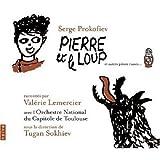 echange, troc  - Pierre Et Le Loup Et Autres Pièces Russes...