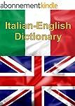 Italian-English Dictionary (Italian E...