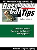 112 Professional Fishing Tips