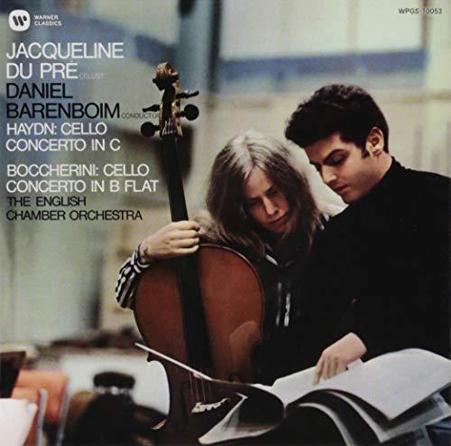 SACD : SCHUMANN / DU PRE, JACQUELINE - Shumann: Cello Concerto (Remastered, Japan - Import, Single Layer SACD)