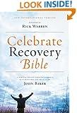 NIV Celebrate Recovery Bible