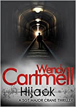 Hijack (A Sgt Major Crane Thriller Book 6)
