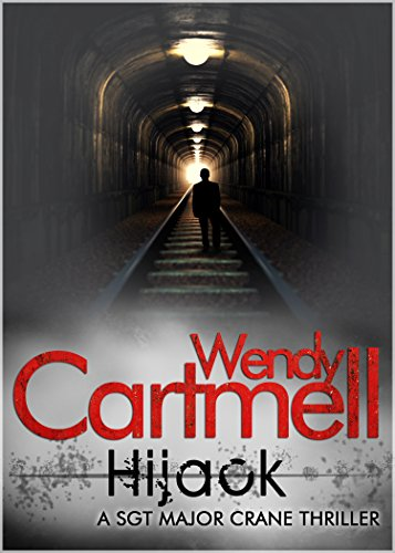Hijack by Wendy Cartmell