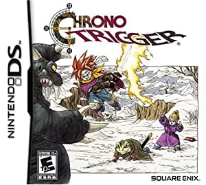 Chrono trigger [import US] (jeu en Francais)
