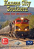 Kansas City Southern Over the Mountain-Train Blu-Ray