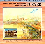 Create Your Own Watercolours in the Style of Turner
