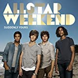 Suddenly Yours (Amazon Version)