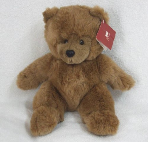 KOHLS 14 PLUSH TEDDY BEAR - 1