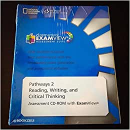 pathways reading writing and critical thinking student book 2