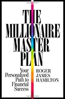 The Millionaire Master Plan Front Cover