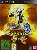 Naruto Shippuden Ultimate Ninja Storm 3 - Will of Fire Edition (PS3)