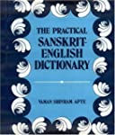 Practical Sanskrit-English Dictionary...
