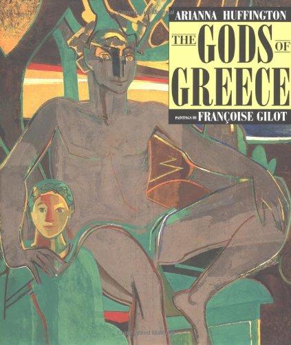 The Gods of Greece087113702X