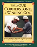 img - for Four Cornerstones of Winning Golf book / textbook / text book