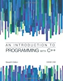 9781285061474: Introduction to Programming with C++