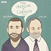 The Museum of Curiosity: Complete Series 4 | John Lloyd