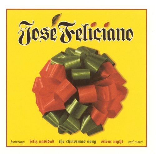 Feliz Navidad by Jose Feliciano lyrics