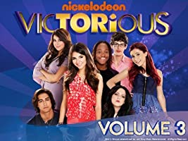 VICTORiOUS Volume 3 [HD]