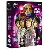 The Sarah Jane Adventures - The Complete Series 2 Box Set [DVD]by Elisabeth Sladen