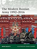 img - for The Modern Russian Army 1992-2016 (Elite) book / textbook / text book