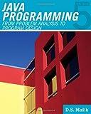 Java? Programming: From Problem Analysis to Program Design