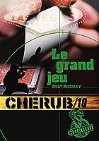 Le grand jeu - Cherub tome 10: Cherub Tome 10