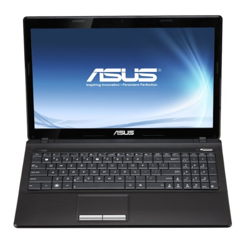 Asus K53U-RBR5 15.6-Inch Laptop (Brown)