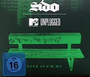 Sido Mtv Unplugged Live aus'M Mv (Deluxe Edition inkl. DVD)