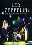 Amazon.co.jpLed Zeppelin: The Definitive Review 3DVD Set