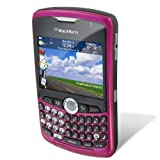 RIM BlackBerry Curve 8330, Hot Pink (Verizon Wireless) -No Contract Require ....