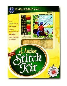 Anchor Stitch Kit Friends