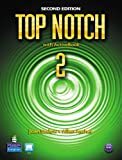 img - for Top Notch 2 with ActiveBook (2nd Edition) book / textbook / text book