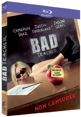 Bad Teacher - Non Censuré