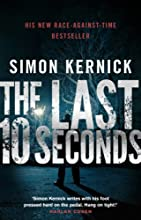 The Last 10 Seconds: (Tina Boyd 5)
