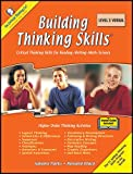 img - for Building Thinking Skills  Level 3 Verbal book / textbook / text book