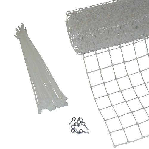 Child Safety Netting front-944995