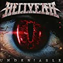 Hellyeah - Unden!able [Audio CD]<br>$463.00