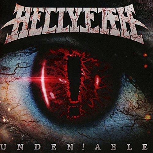 Hellyeah - Undenable - Zortam Music