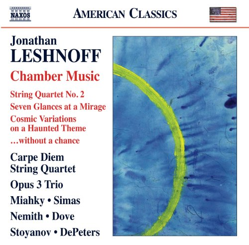Buy Leshnoff: Chamber Music From amazon