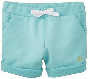 Petit Bateau Folie - Pantalón corto para niño
