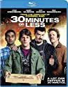30�Minutes�or�Less�(Two-Disc�Blu-ray�/�DVD�Combo) (2 Discos) [Blu-Ray]