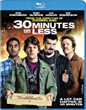 Cover art for  30 Minutes or Less [Blu-ray]