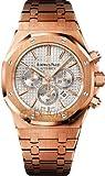 [ オーデマ・ピゲ]AUDEMARS PIGUET 腕時計 ロイヤルオーク・クロノグラフ41MM 26320OR.OO.1220OR.01 メンズ [メーカー保証付 ] [お取り寄せ品] [並行輸入品]