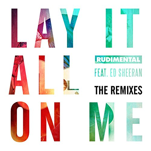 Lay It All On Me (feat. Ed Sheeran) [Robin Schulz Remix]
