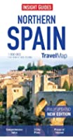 Insight Travel Map: Northern Spain