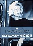 echange, troc L'Avventura - Coffret Digipack Collector 2 DVD