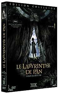 Le Labyrinthe De Pan - Edition Collector 2 DVD Digipack [Édition Collector]