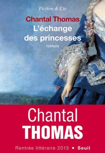 L' échange des princesses